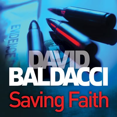 Book cover for Saving Faith